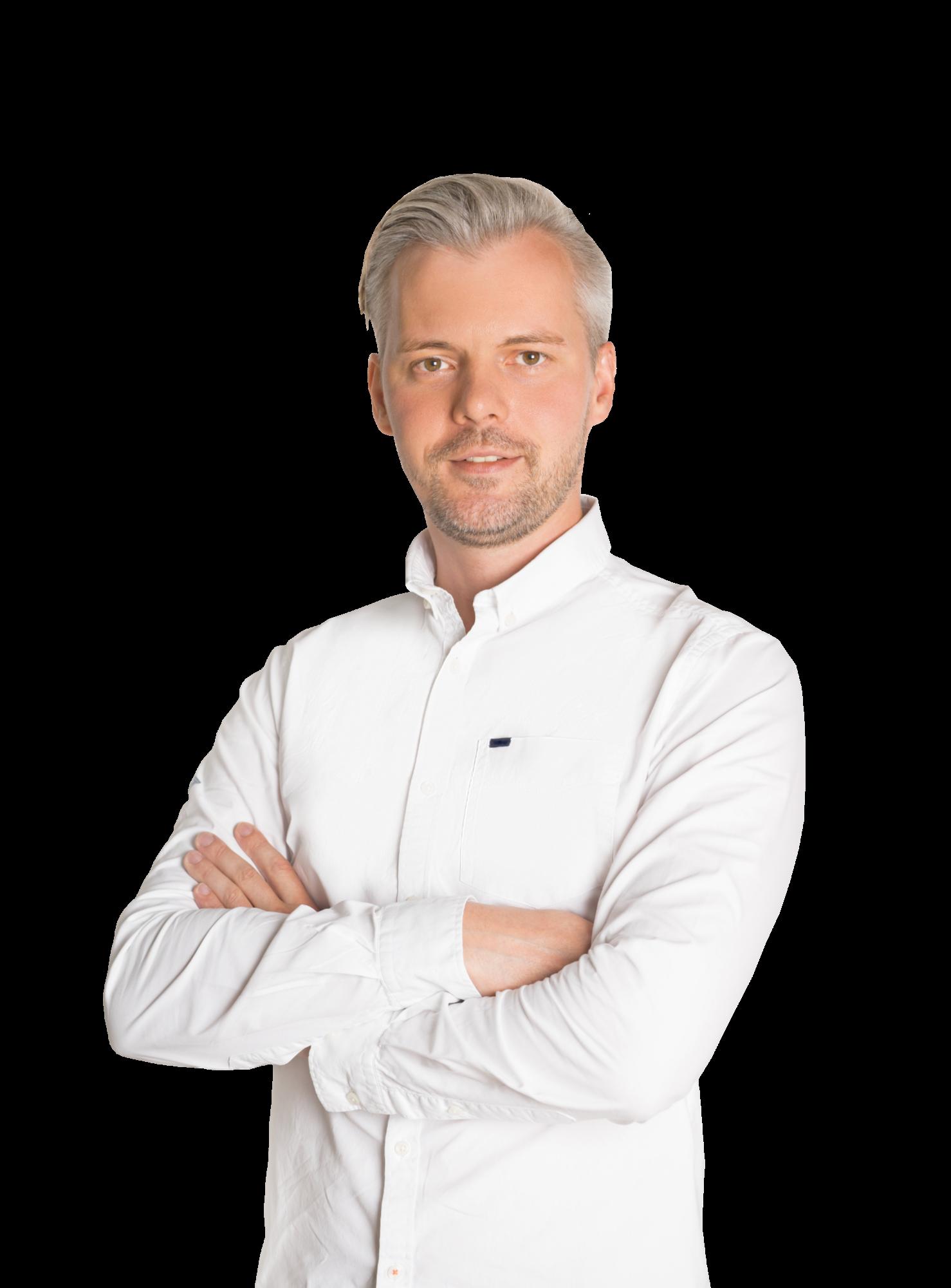 Андрей CEO