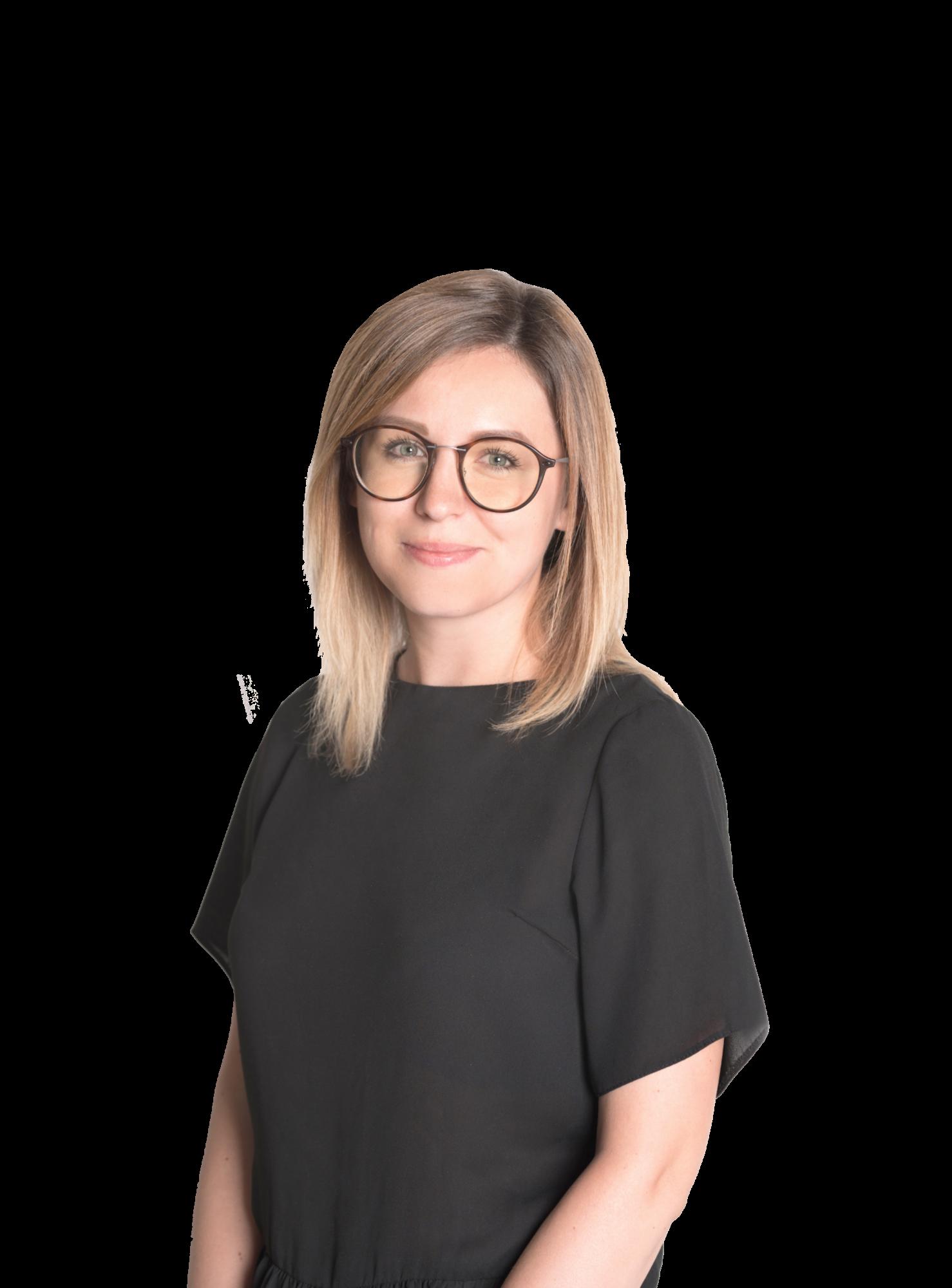 Яна, ведущий маркетолог